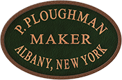 Ploughman's Saddlery & Belts Logo